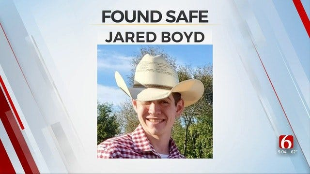 Rogers County Teen With Autism Found Safe In Adair