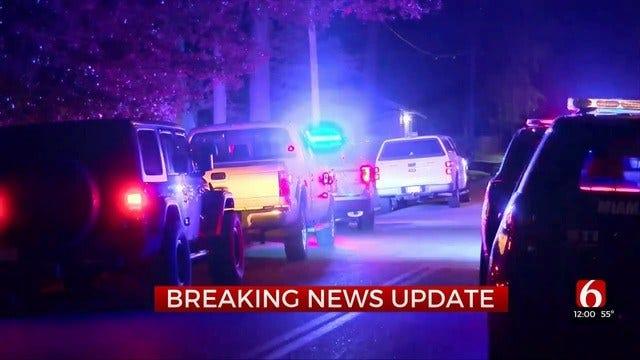 Man Kills His Daughter & Himself In Miami, Investigators Say