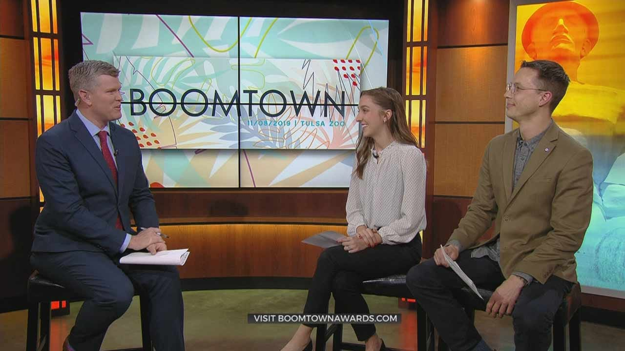 Tulsa Young Professionals Organization To Host Boomtown Awards