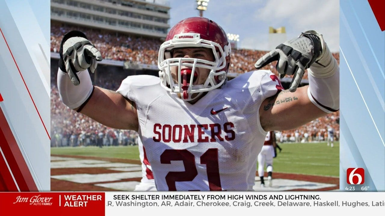 Last Night's Game Talks Red River Rivalry History