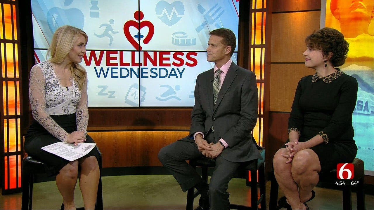 Breast Cancer Awareness: When To Get A Mammogram