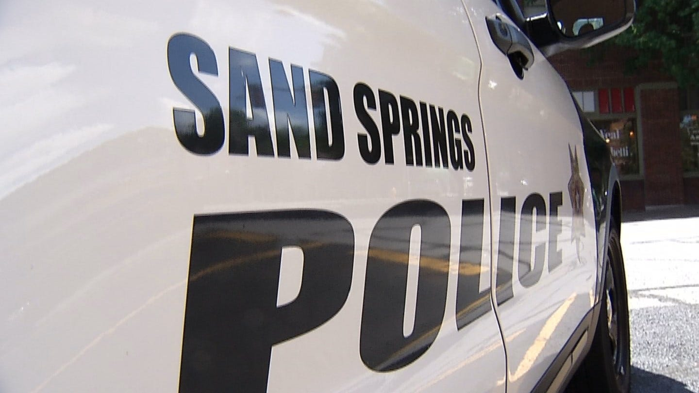 New Sand Springs Ordinance Means Being Topless Likely Illegal For All