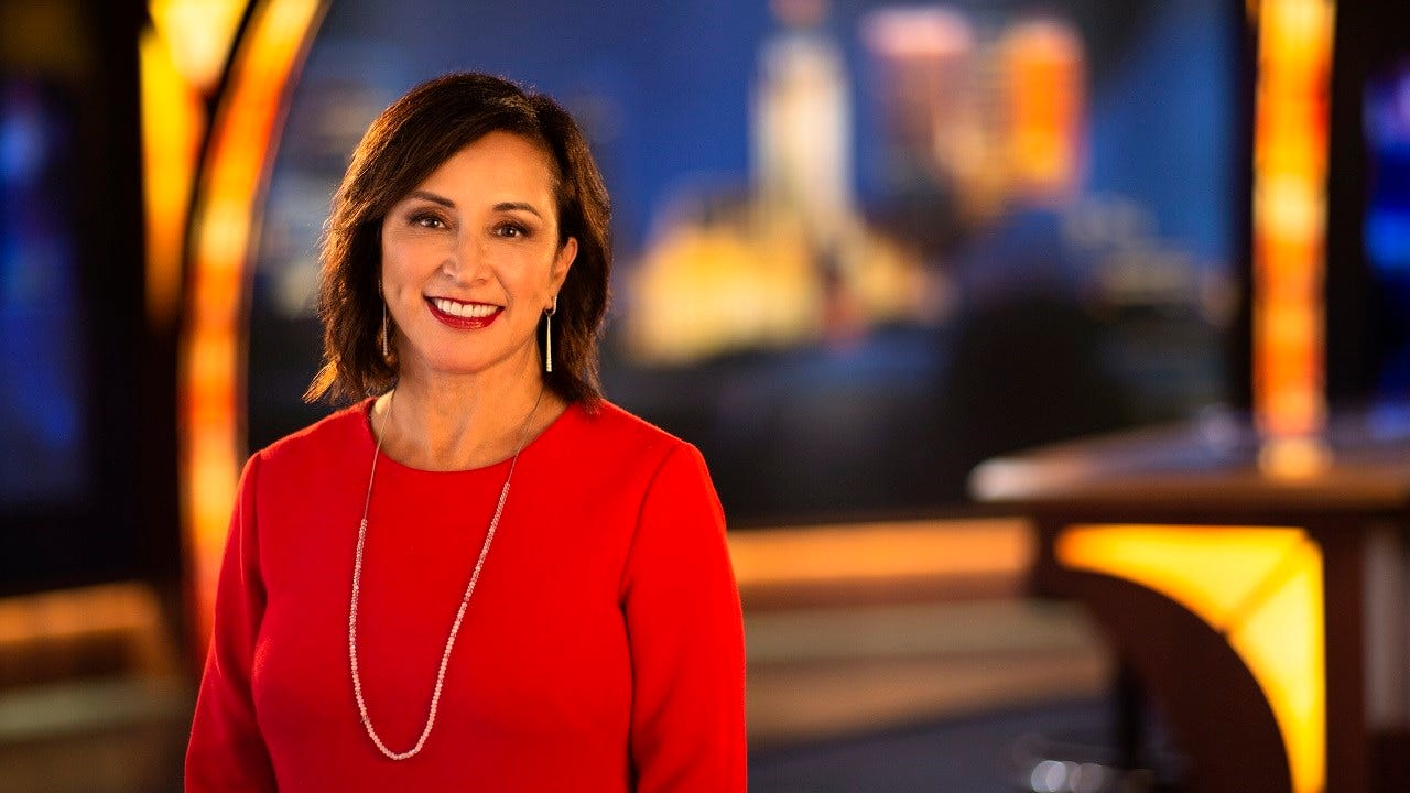 Terry Hood To Retire From News On 6 After 32 Years