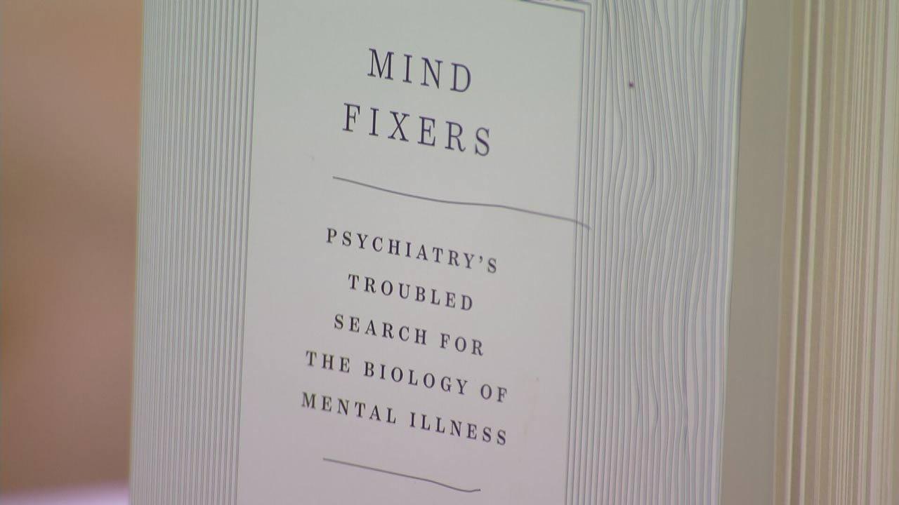 A Good Read: 'Mind Fixers' By Anne Harrington