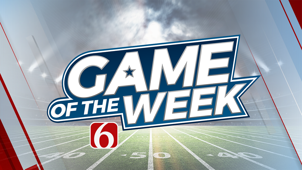 Game Of The Week: Bixby Shuts Out Booker T.