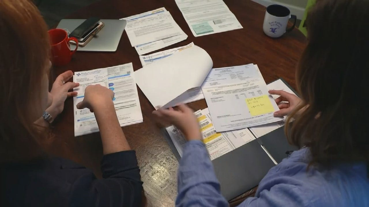Consumers Face High Medical Bills Even With Health Insurance