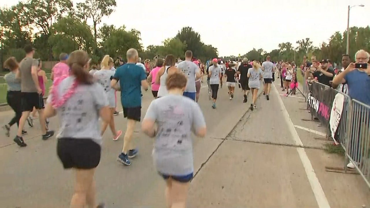 Komen Oklahoma Reforms To Cover All 77 Counties