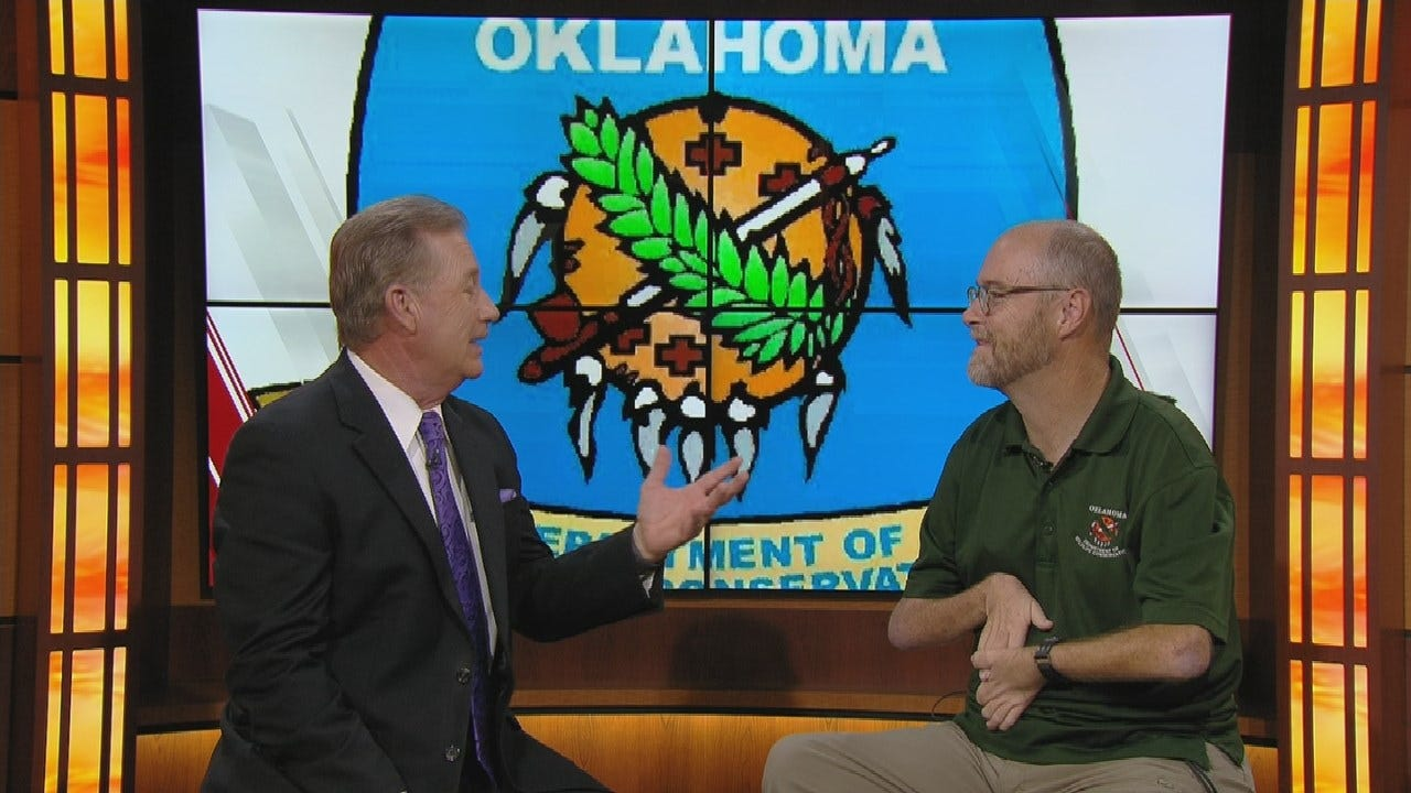 Oklahoma Department Of Wildlife Conservation Prepares To Host 2019 Wildlife Expo