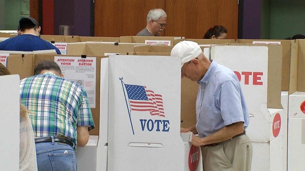 Groups Hold Events For National Voter Registration Day