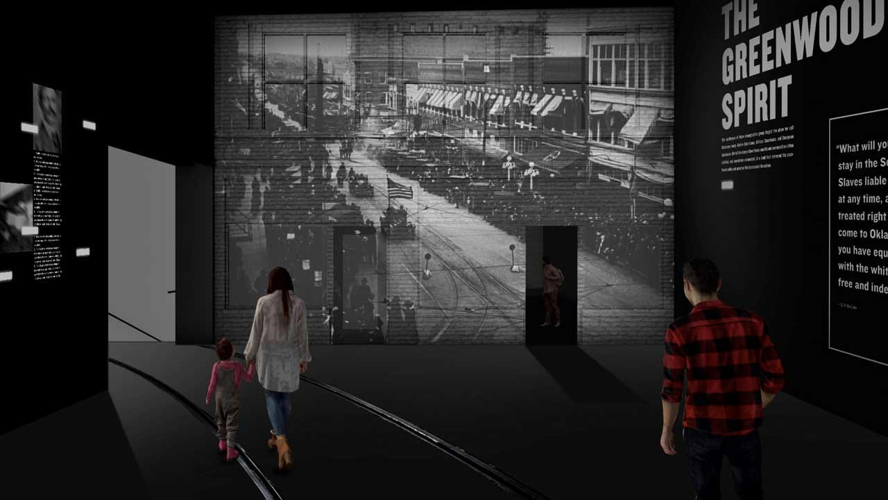 Greenwood Cultural Center Planning $25 Million Expansion For Tulsa Race Massacre Centennial