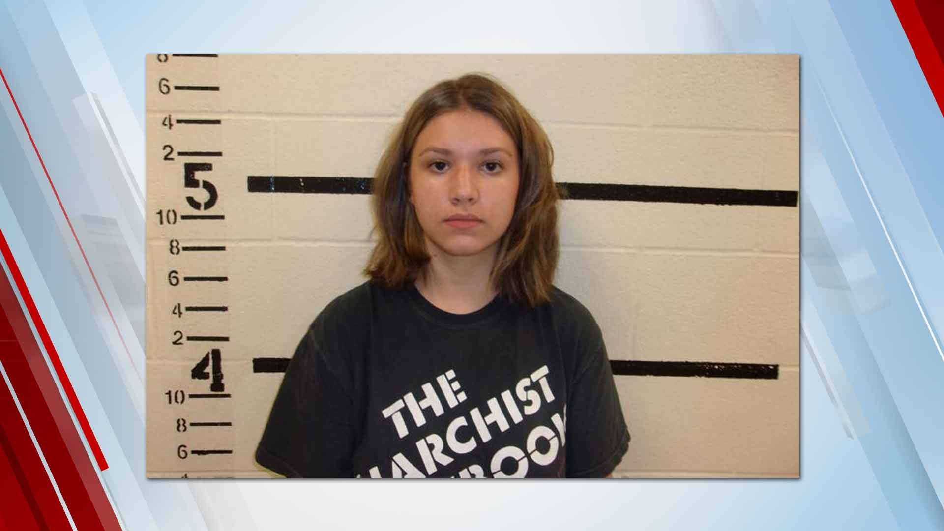 Prosecutor Upgrades Charge Against McAlester Woman In School Shooting Threat Investigation