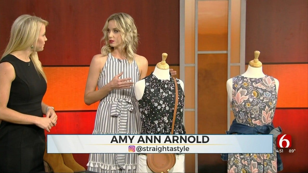 Cool Tips For Transforming Summer Styles Into Fall