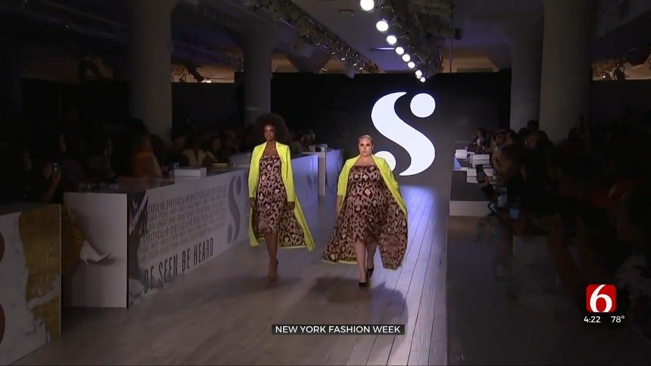 Stacia Knight Interviews New York Fashion Week Insider