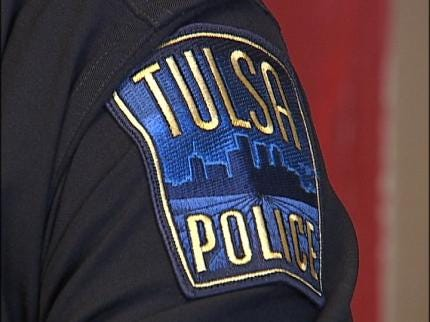 Students In Custody After Threat At Tulsa's Central High School