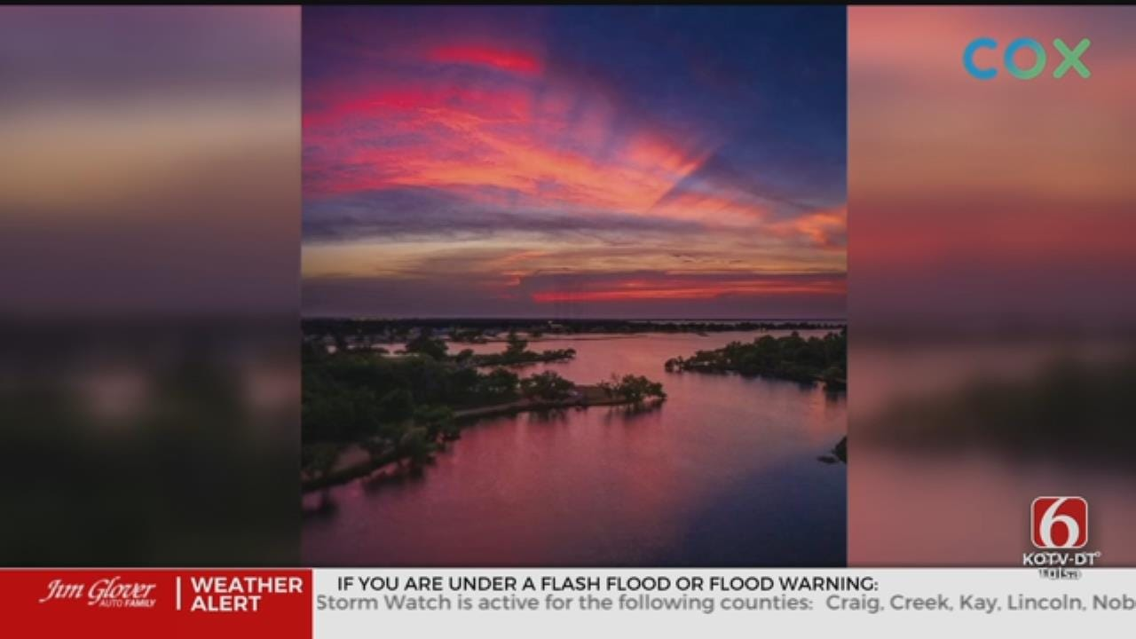 Photographer Andrew Green Shows Off Oklahoma's Beauty To The World