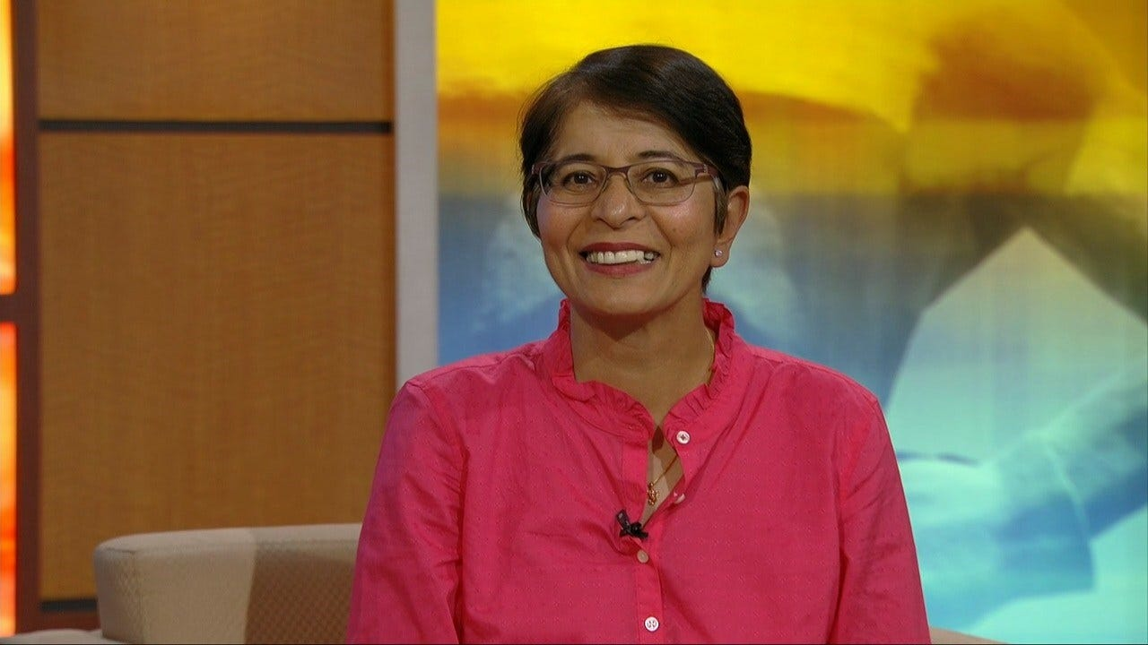 Tulsa Geriatrician Gives Advice On Dealing With Grief & Loss