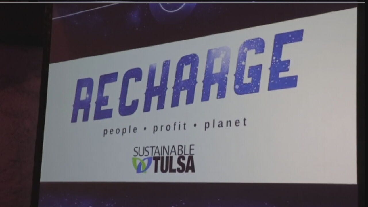 Carbon Neutral Fundraiser For Sustainable Tulsa Coming To Cain's Ballroom