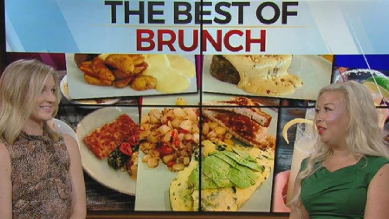 Where To Find The Best Brunch In Tulsa
