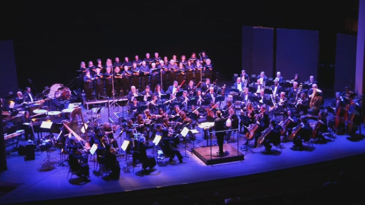 Signature Symphony Begins In Tulsa WIth The Wonderful Music Of OZ
