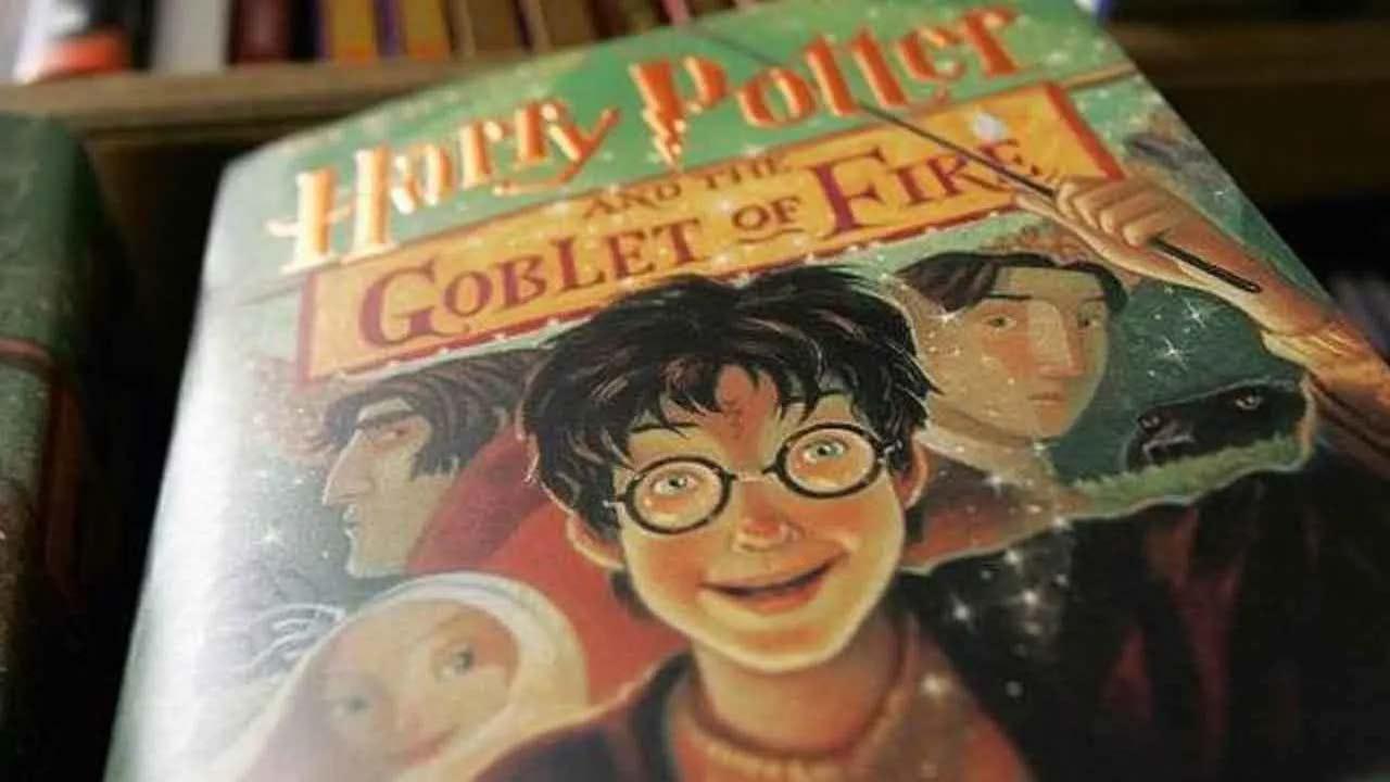 Nashville School Bans 'Harry Potter' Series, Citing Risk Of 'Conjuring Evil Spirits'