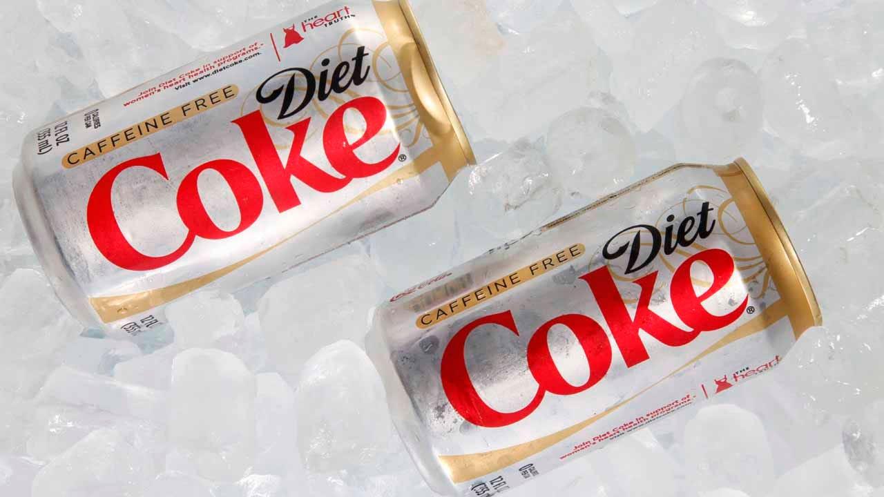 WATCH: Diet Sodas Impact Your Health