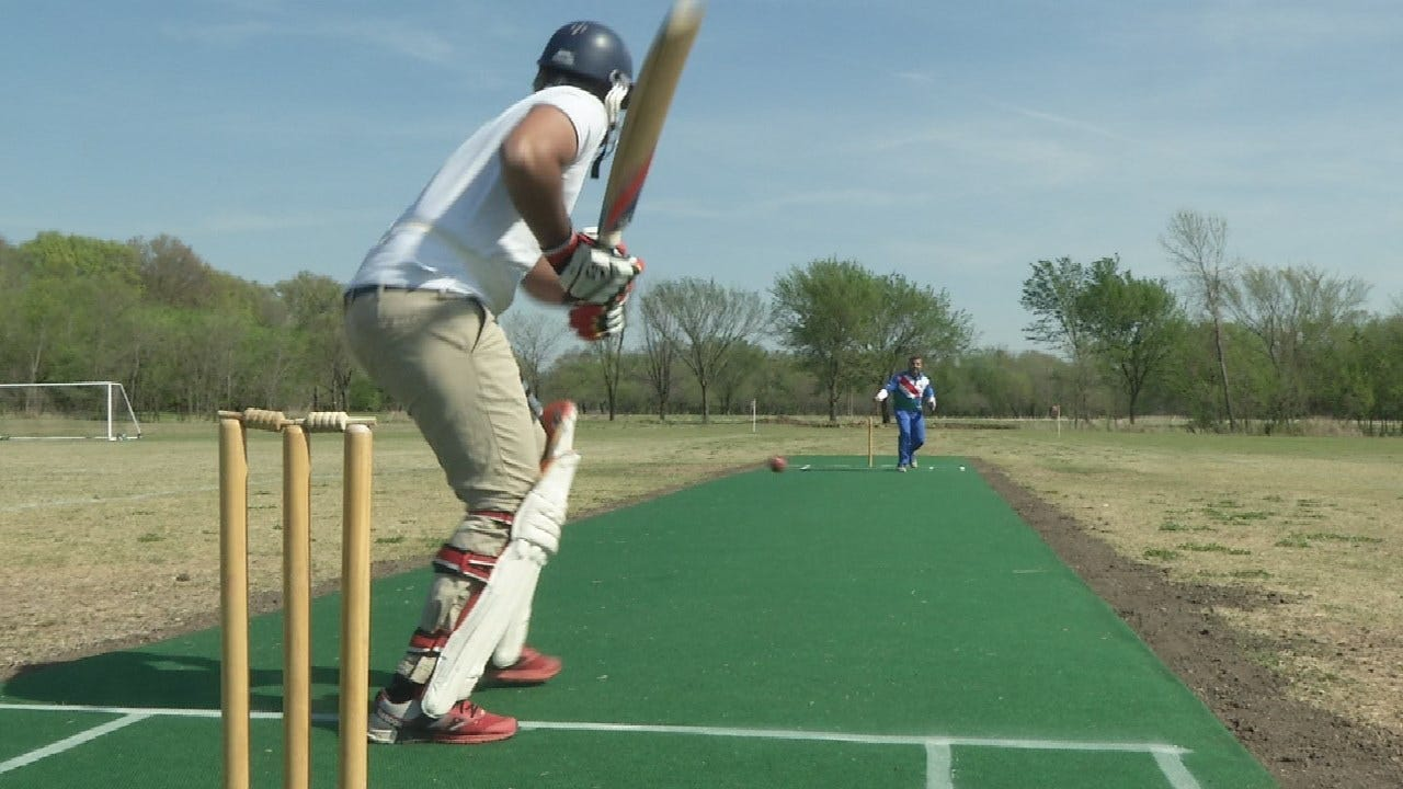 First Annual Midwest Regional Cricket Tournament