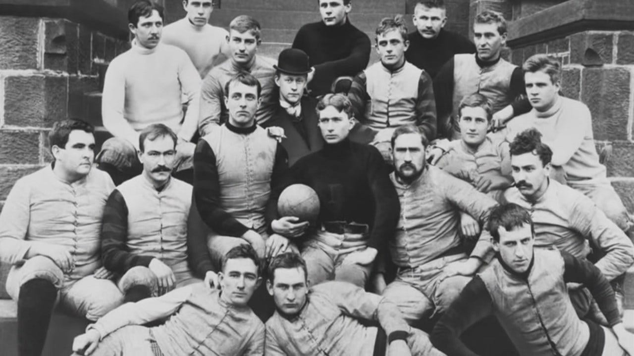 Popular Blogger Shares Football History & Tips With News On 6