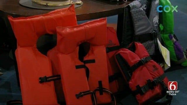 OHP Lake Safety: 'Boat Safe, Boat Smart & Boat Sober'