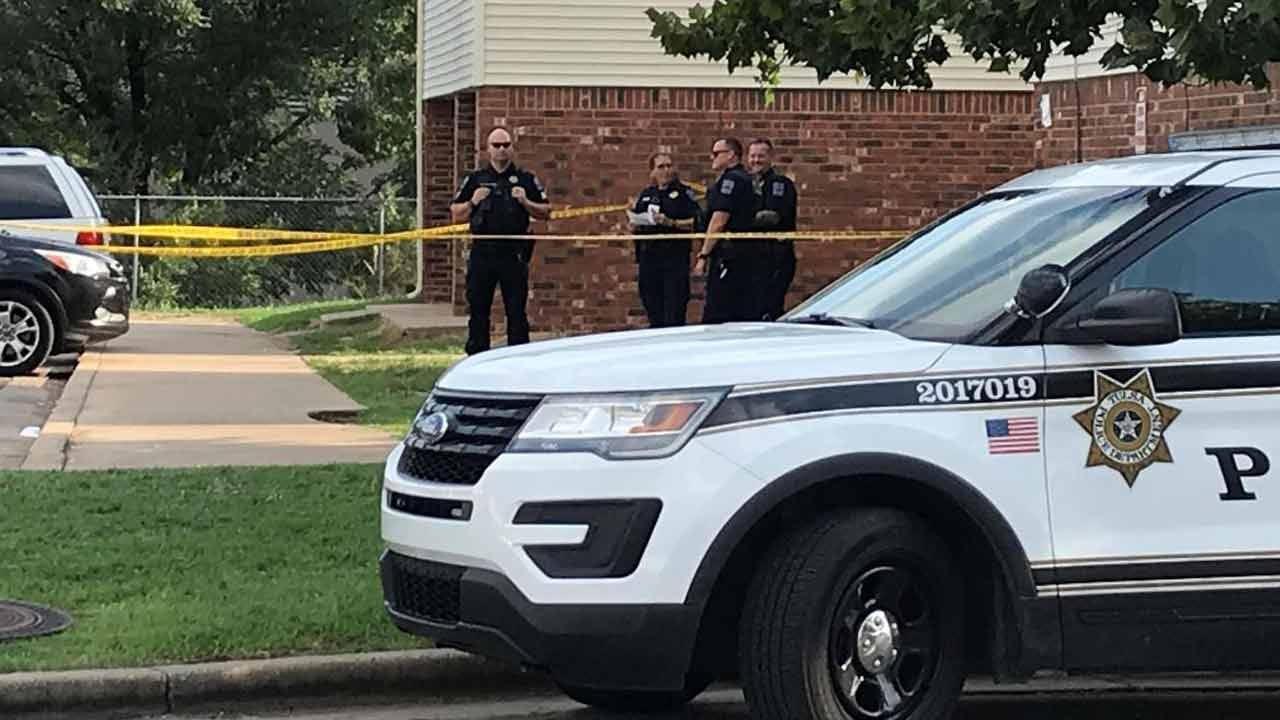 Update: 2 Hurt In Shooting At Meadows Apartments