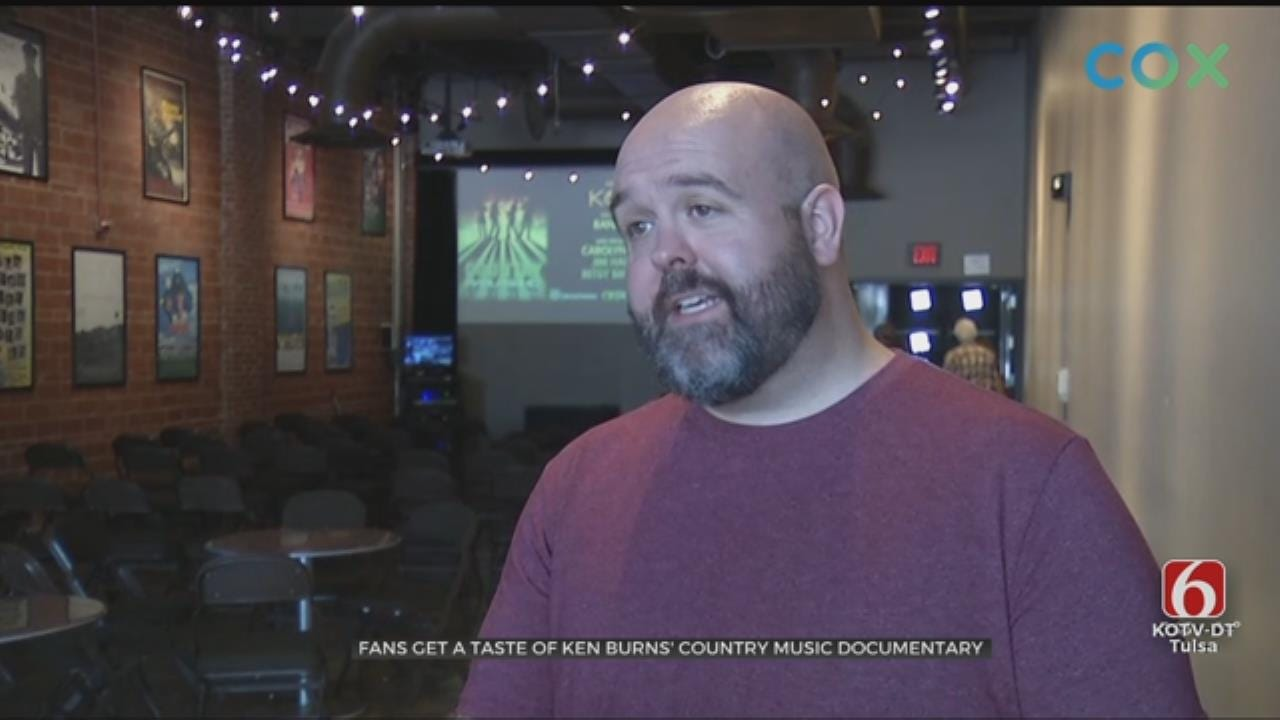 Country Music Fans Get Sneak Peek Of Ken Burns Documentary Featuring Oklahoma Natives