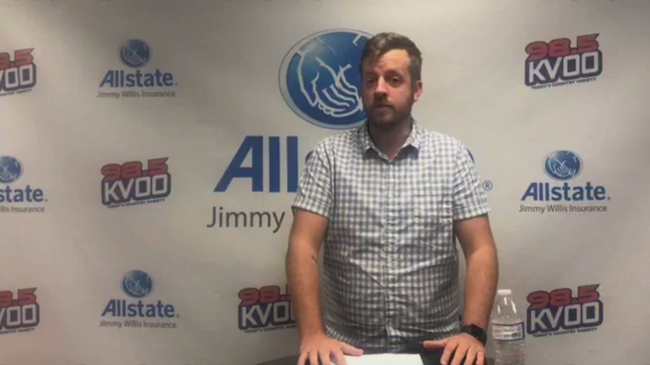 WATCH: Case Of The Missing Ice Cream, Lemonade For National Radio Day