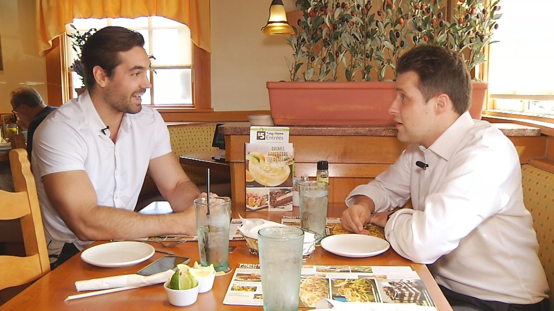 Tulsa Man Uses Olive Garden Pasta Pass Almost Daily