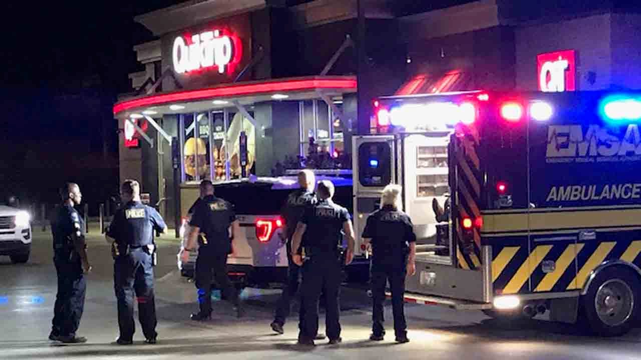 Tulsa Police Investigate Stabbing