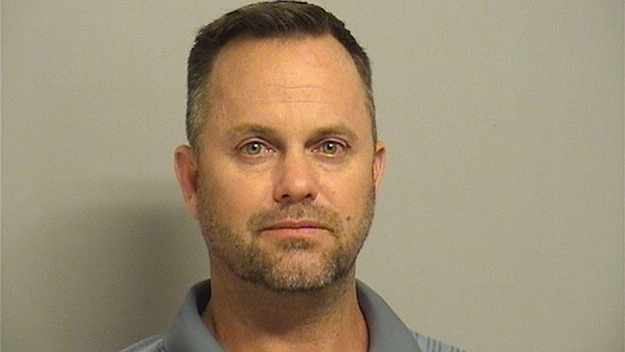 Oklahoma Politician's Jail Calls Put Him In More Hot Water After DUI Arrest