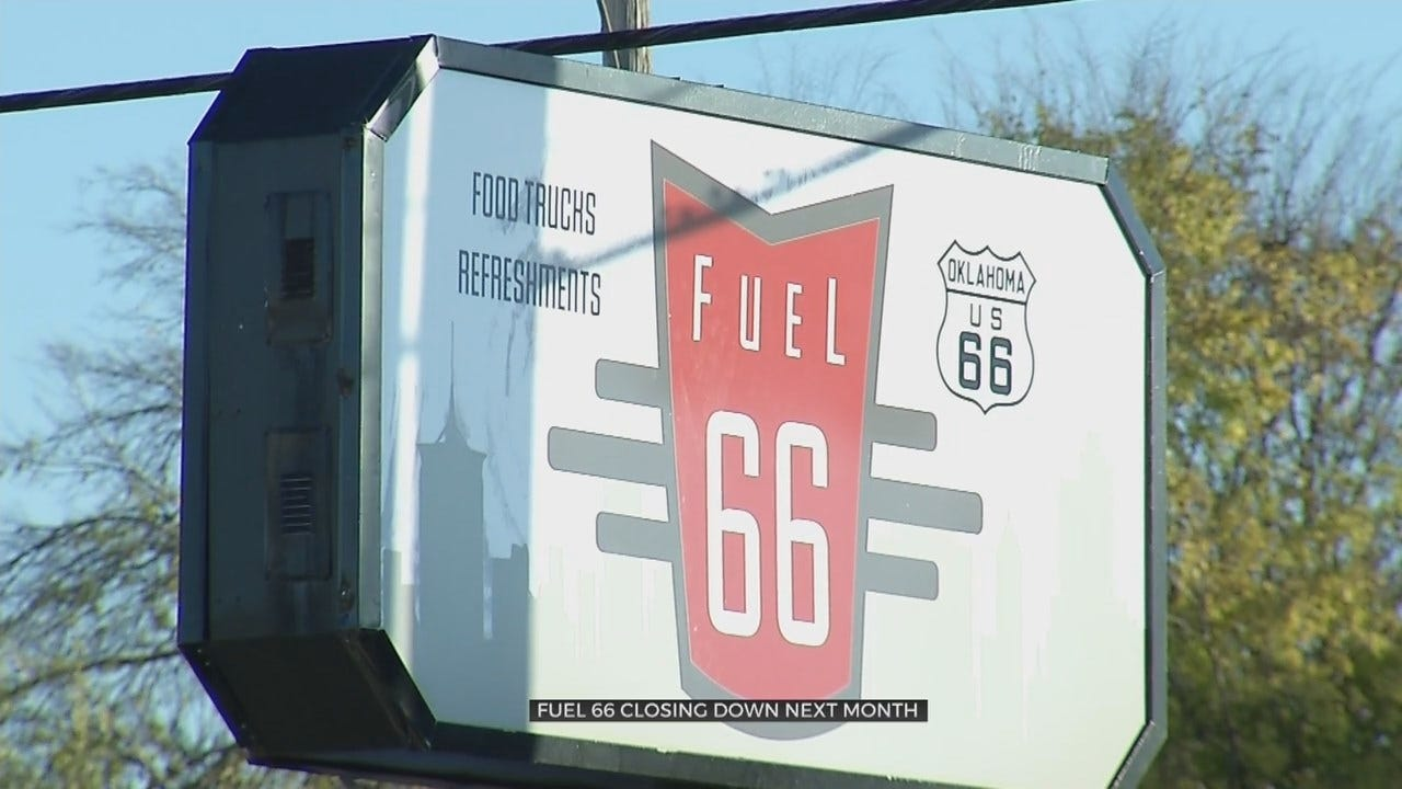 Fuel 66 To Close, Looking for New Owners