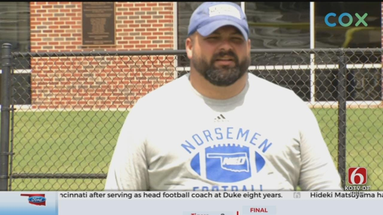 Former OSU Deep Snapper Making A Name For Himself In Miami, Oklahoma