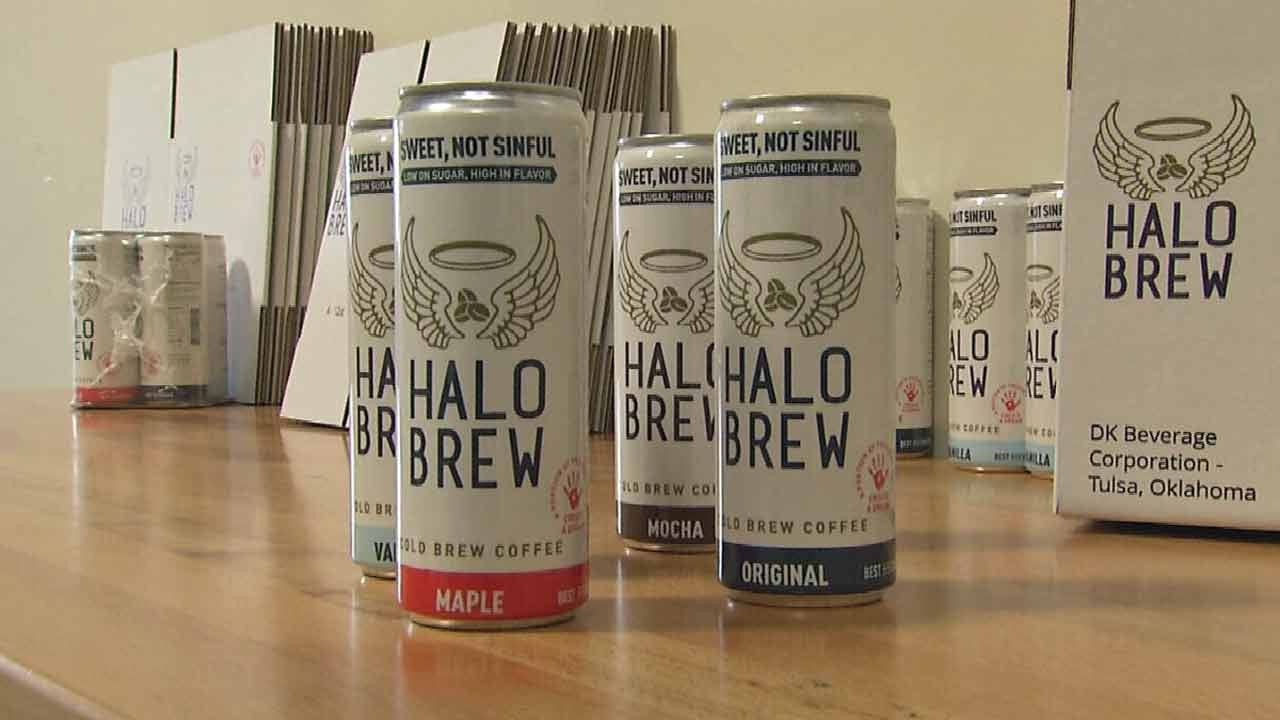 Tulsa's Halo Brew Is Coffee With A Calling