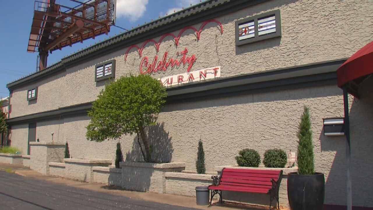 Tulsa Celebrity Club Restaurant Has New Owner