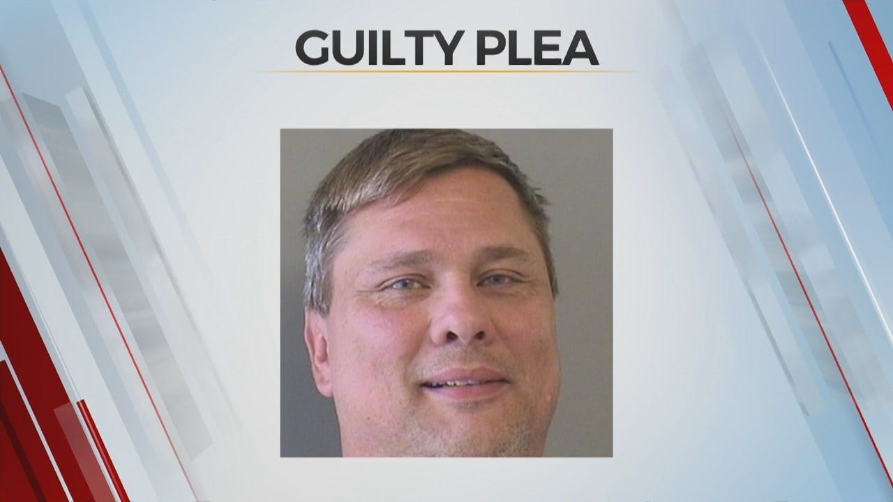 Tulsa Man Enters Guilty Plea to Fake Veterans Charity Scam