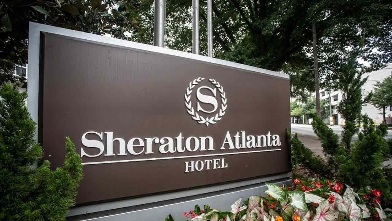 Lawsuit: Negligence Caused Legionnaires' Outbreak At Atlanta Hotel