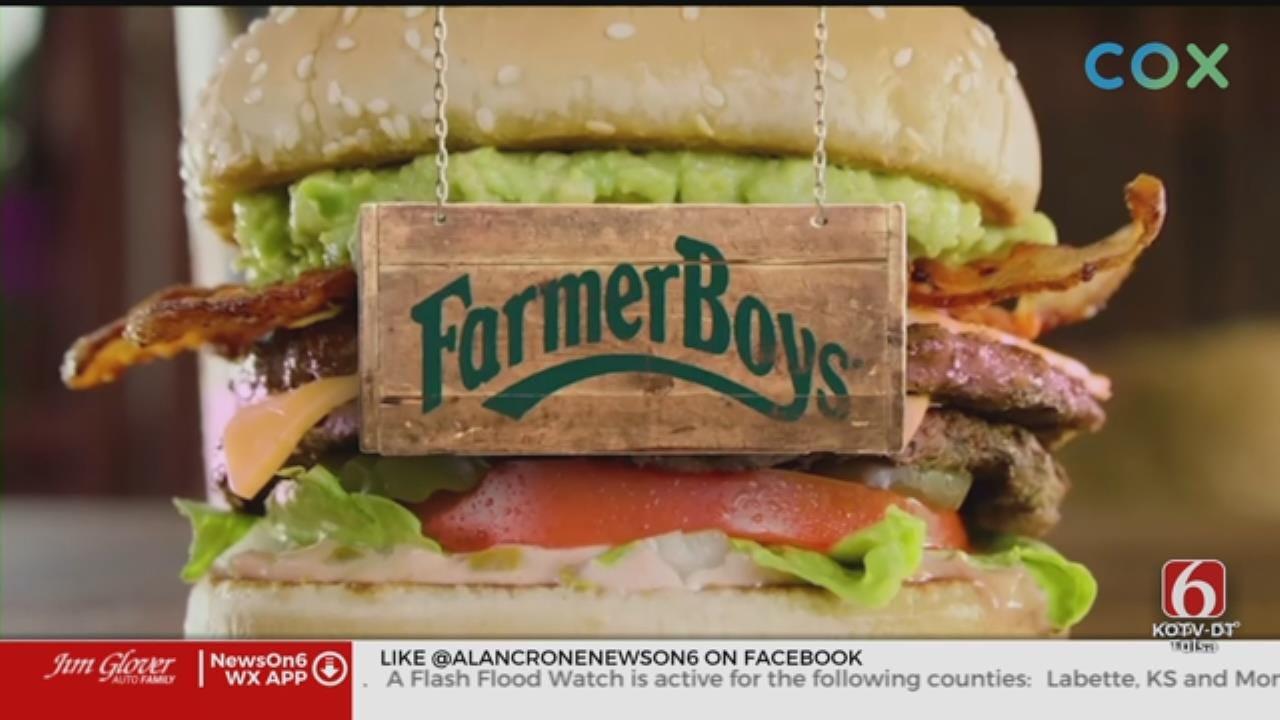 'Bacon intern' Will Earn $1,000 For Testing Bacon At Farmer Boys Chain