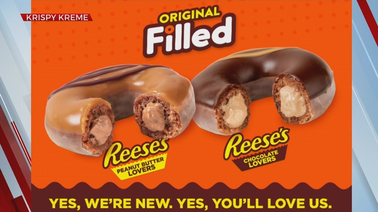 Something To Talk About: Reese's Donuts & Tom Brady