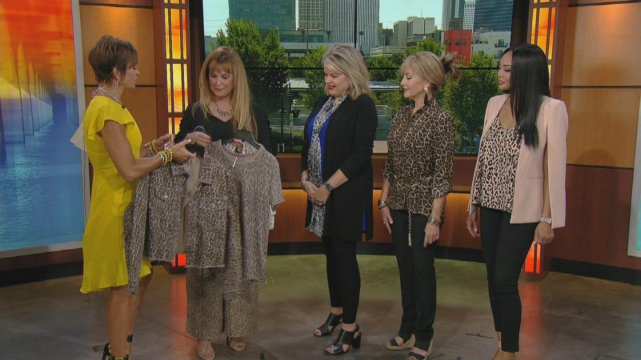 Dillard's In Tulsa Hosting Back To School Teacher Fashion Show