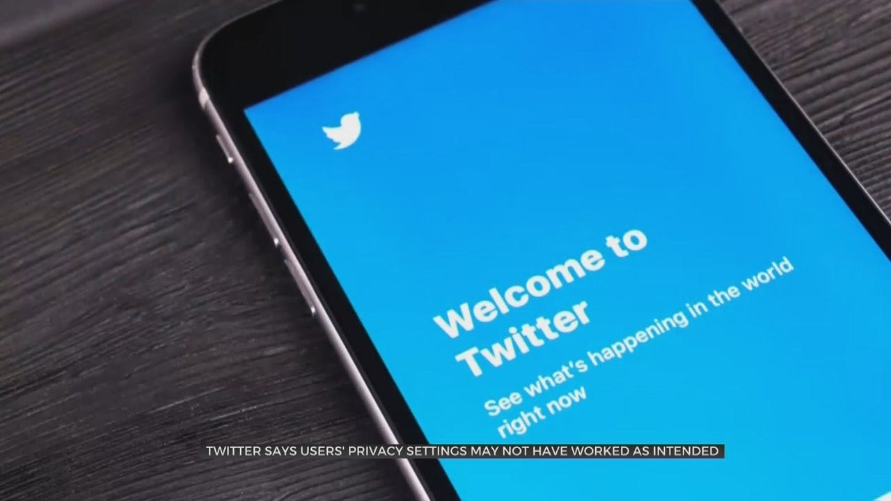 Users Data May Have Been Shared With 3rd Parties, Twitter Says