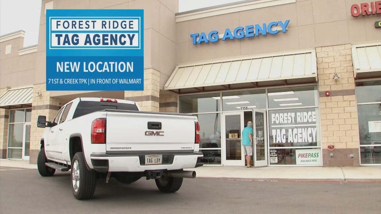 Forest Ridge Tag Agency 15 Sec Pre-Roll Spot