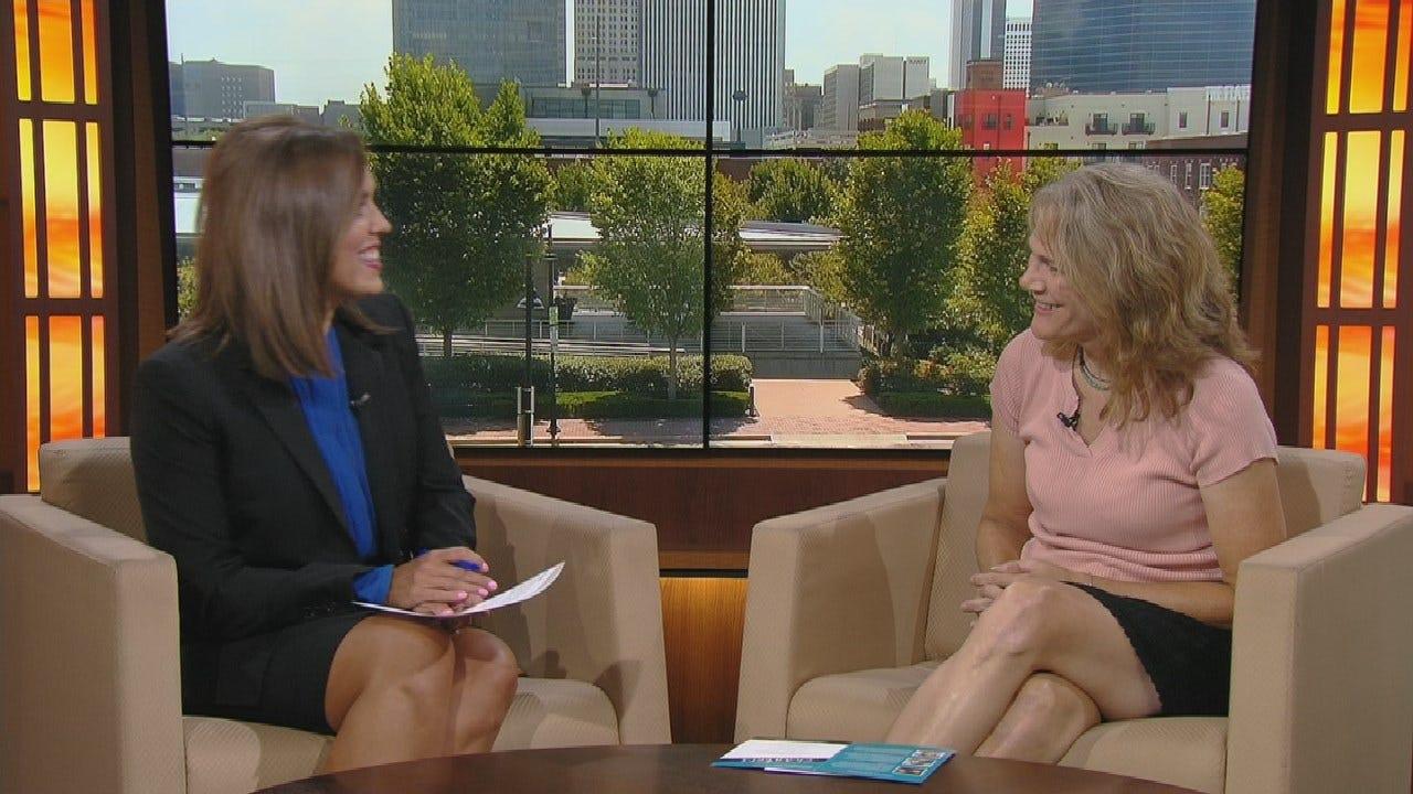 Tulsa Library Hosting Adult Literacy Fundraiser September 5