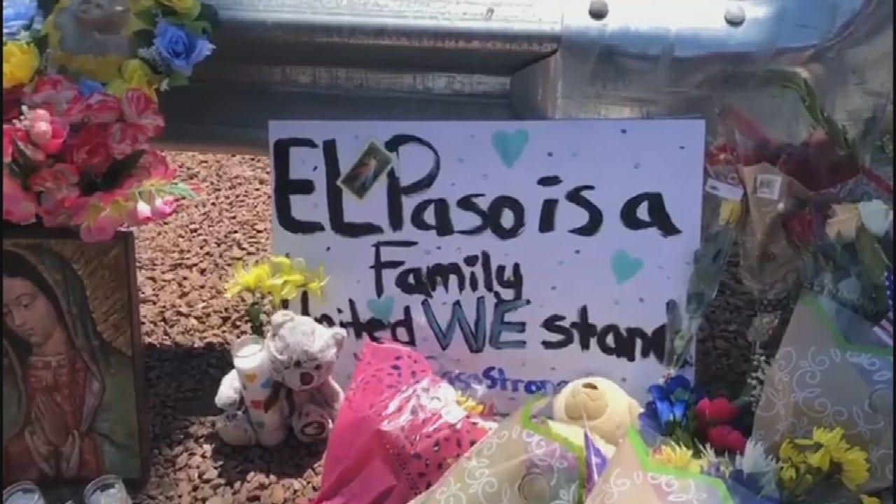 Communities Responding After 29 Killed In 2 US Shootings
