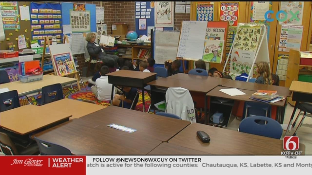 Tulsa Public Schools Hiring Teachers For School Year