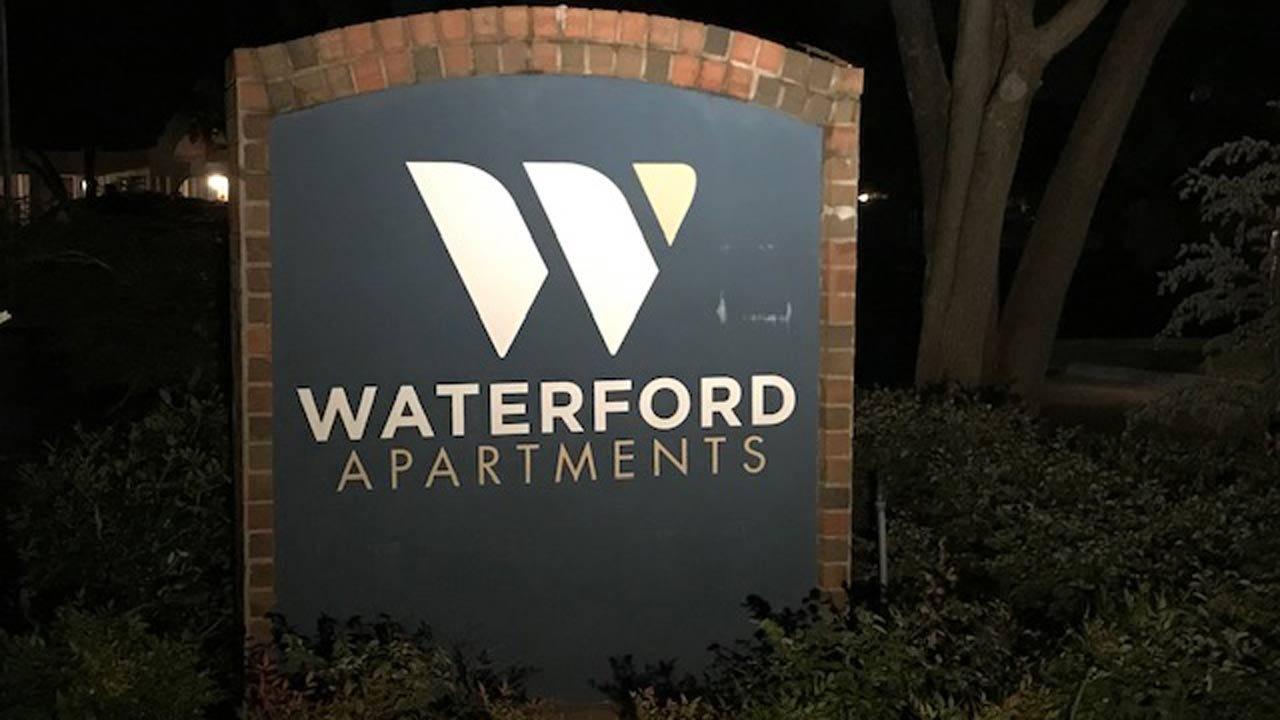 Gunshots Heard At Tulsa Waterford Apartments, Police Investigating