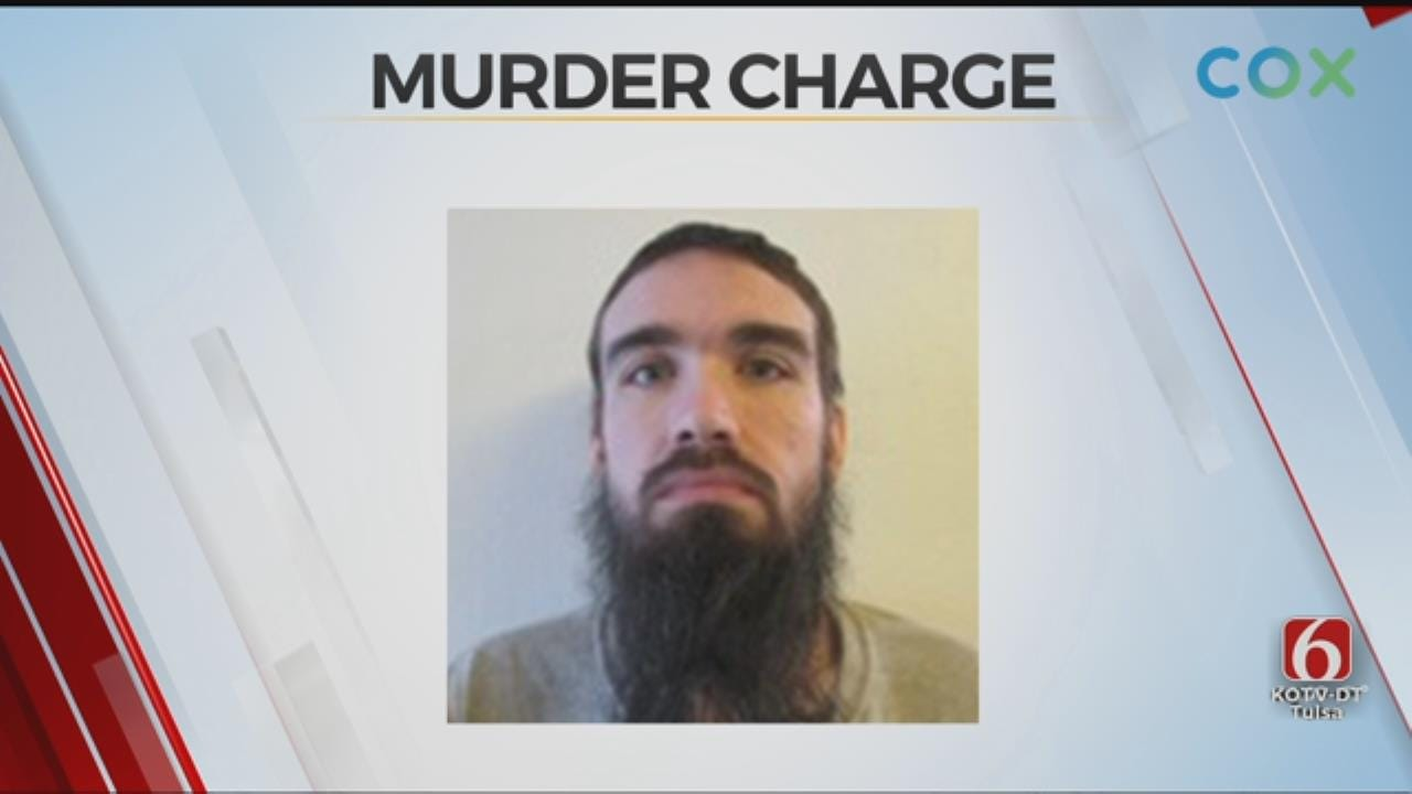 Inmate Confesses To Killing Other Inmate